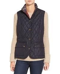 Find the Best Savings on Women's Barbour 'Saddleworth' Quilted Vest & Women's Barbour 'Saddleworth' Quilted Vest Adamdwight.com