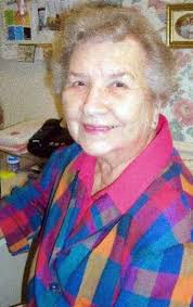 AGNES GRIFFITH | Obituaries | victoriaadvocate.com