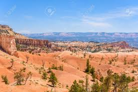 bryce canyon national park hiking on the queens garden trail and najavo loop into the