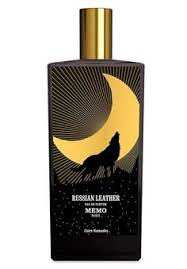 Italian Leather <b>Eau de</b> Parfum by <b>MEMO</b> | Luckyscent
