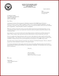 Sample Proposal Letter For Services Green Brier Valley