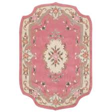 Small Picture Home Decorators Collection Imperial Rose 5 ft x 8 ft Shape Area
