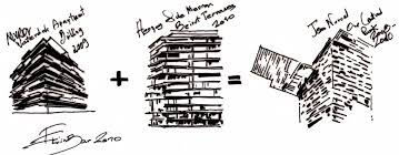 eliinbar sketches 2010 someone has built it before page 3 the search for typologyimage of new architectural drawings floor plans design inspiration architecture