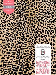animal print rugs interesting runner rug uk