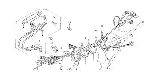 cm200 wiring diagram wiring diagram honda cm200 wiring diagram wiring diagram library1980 honda twinstar 200 cm200t wireharness ignition coil honda cb360