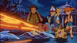 Pokémon 3: The Movie - Spell of the Unown Movie Review and Ratings by Kids