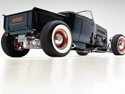 Mercury/Ford Roadster Pickup - Hot Rod Network