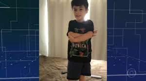Testemunhas dão novos elementos à polícia no caso do menino que chegou  morto ao hospital | Jornal Nacional