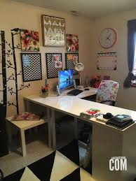 my home office. Plain Office My Home Office Makeover  A Mother Thing In O