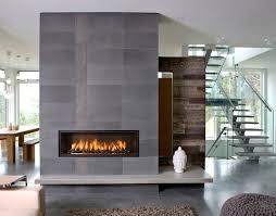 Modern Fireplace - Mantel Ideas - Living Room