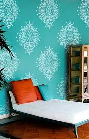 Small Picture 84 best Indian Stencils Design images on Pinterest Wall