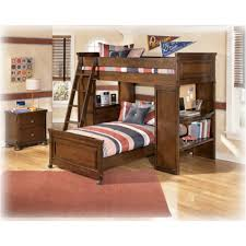 b397 57p ashley furniture portsquire kids room bed