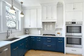 two tone kitchen cabinet ideas two tone kitchen cabinets two tone painted kitchen cabinet ideas
