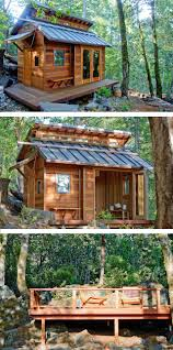 Small Picture A beautiful tiny house cabin in Sonoma California Tiny Home