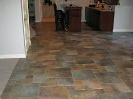 image of ceramic tile basement floor pictures for laying over concrete
