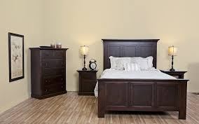 Solid Wood Bedroom Furniture In Abbotsford