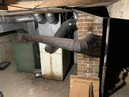 idea for a wood stove in an uninsulated