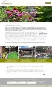 Landscape Website Designers Web Design Hawkins Landscape World Wide Deb