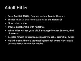 hitler and stalin presentation