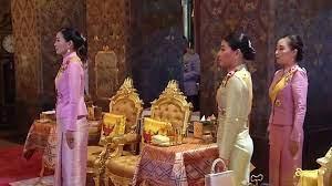 เผยความลับที่แท้จริง!!! แท้จริงแล้วราชินีนุ้ยขอความช่วยเหลือจากเจ้าฟ้าพัชรกิติยาภาฯ  ในการกำจัดเจ้าคุณพระก้อย สินีนาฎ โดยราชินีนุ้ย  จะยอมทุกอย่างกับเจ้าฟ้าพัชรกิติยาภาฯ - วิดีโอ Dailymotion