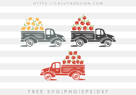 ✓ free for commercial use ✓ high quality images. Vintage Red Truck Free Svgs Project Ideas