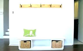 Hall Tree Coat Rack Storage Bench Fascinating Pretty Hall Tree Coat Rack Storage Bench Corner Coat Rack And Bench