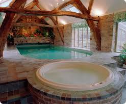Home Interiors Pools Small Pool House Floor Plans Small Indoor