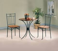 Ashlee Collection 5939 Transitional Dining Table Set
