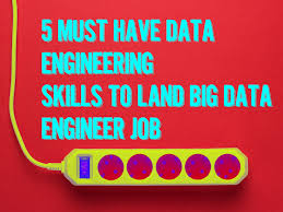it can be rightly said that big data has become the mainstream technology across all high performing industries prominent enterprises now base their