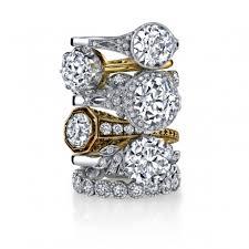 single stone vintage bridal jewelry in los angeles Wedding Rings Los Angeles Wedding Rings Los Angeles #25 wedding rings in los angeles