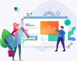 Web Design Company in Chennai. Professional Website Designers