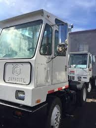 2006 Capacity Jockey Truck Yard Spotter 21 000 00 Picclick