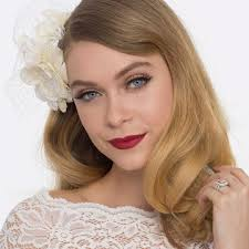bridal how to old hollywood makeup tutorial