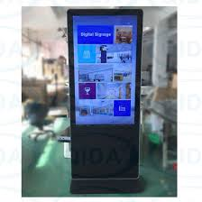 Ticket Vending Machine Amazing China Vertical Ticket Vending Machine With Touch Screen For Lobby