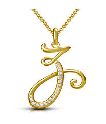 kataria jewellers letter z gold plated 92 5 sterling silver and swarovski alphabet initial pendant