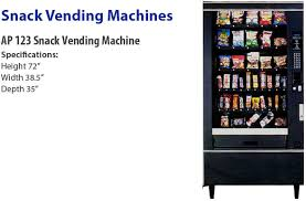 How To Get Free Food From A Vending Machine Mesmerizing Vending Machines Salt Lake City Premier Vending