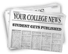 writing opportunities for college students lancewriting your college newspaper