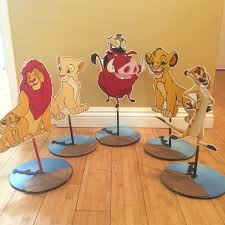 Lion King Bedroom Decorations Lion King Birthday Etsy