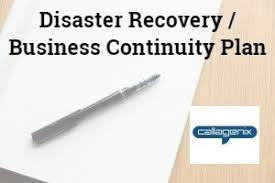 Business Continuity Plan Checklist Template Travelers Insurance