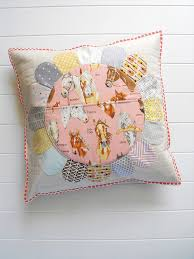 Make Your Own Fun Quilted Throw Pillows & Quilted Horse Pillow Adamdwight.com