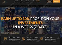 Opalcrypto Invest review – this is an insulting scam