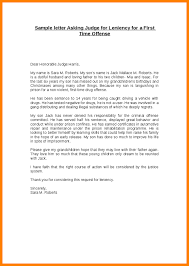Template For Formal Letter To A Judge 8 How To Write A Letter To A