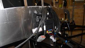 bill s zero build 2012 all looking rather smart the only concern is the closeness of the handbrake cable to the fuel lines wiring and brake pipe hoping that when the rear of