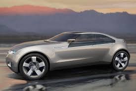 Chevrolet Volt : 2007 | Cartype
