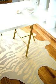 faux animal rug faux animal rug rugs zebra skin intended for plan 3 faux zebra rugs