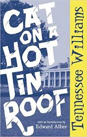 Amazon.com: Cat on a Hot <b>Tin</b> Roof (New Directions Paperbook ...