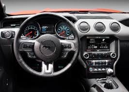 2015 ford mustang interior. 2015 ford mustang review interior d