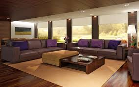 Purple And Brown Bedroom Purple Bedroom With Brown Furniture Shaibnet