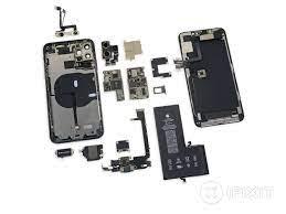 "Mổ bụng"" iPhone 11 Pro Max - VnReview - Tư vấn"