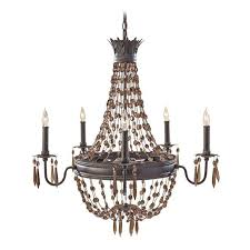 rustic chandeliers with crystals amazing crystal chandelier designs design 13